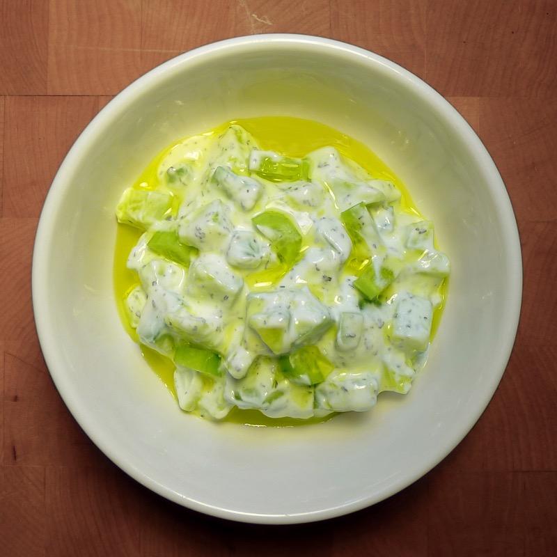 Salatet Khiar